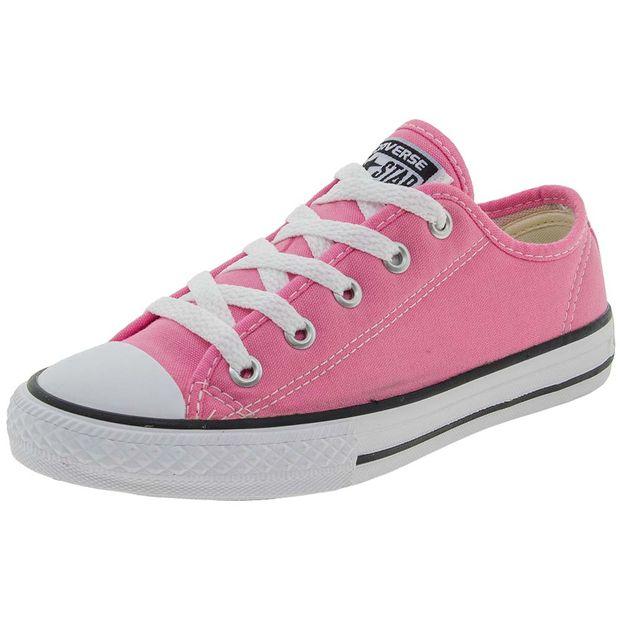 Tenis-Infantil-Feminino-Chuck-Taylor-Rosa-Converse-All-Star---CK0505-01