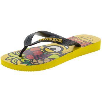 Chinelo-Masculino-Minions-Preto-Amarelo-Havaianas---4133167-01