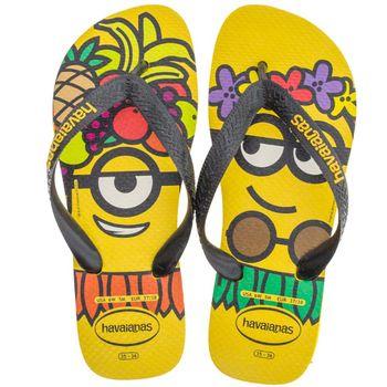 Chinelo-Masculino-Minions-Preto-Amarelo-Havaianas---4133167-04