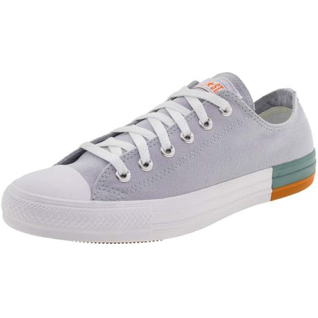 Tenis-Masculino-Chuck-Taylor-Cinza-Converse-All-Star-CT0835-0320835_032-01