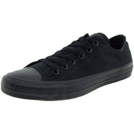 Tenis-Feminino-Chuck-Taylor-Monochrome-Preto-Converse-All-Satr-CT0446-0320446_001-01