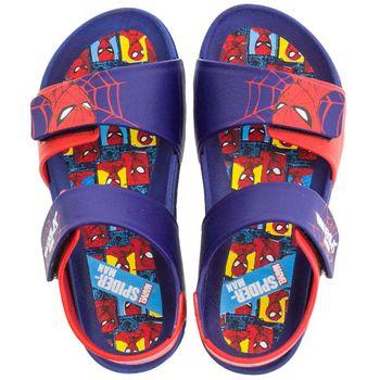 Papete-Infantil-Masculina-Homem-Aranha-Azul-Grendene-Kids-21852-3291852_030-04