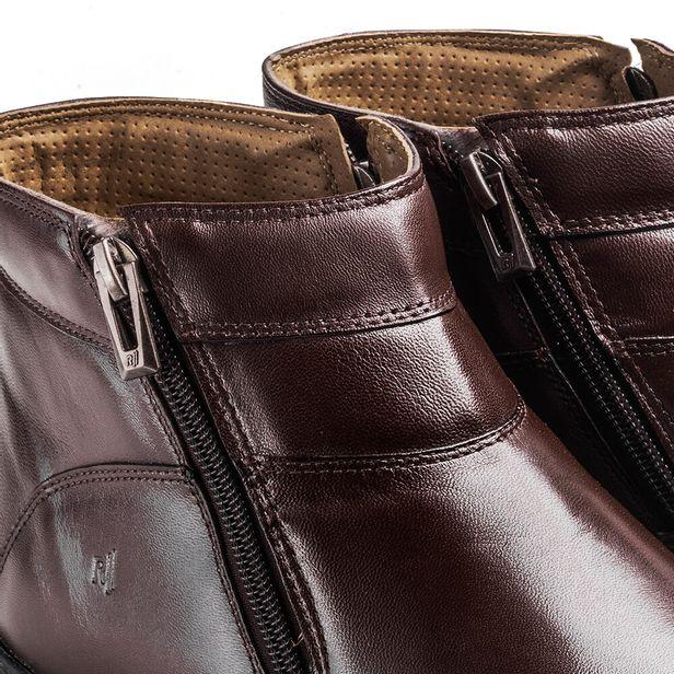 37e7afaba Bota Soft Confort Boots 9907-01 - cloviscalcados