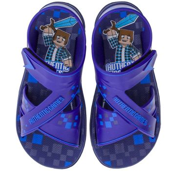 Sandalia-Infantil-Masculina-Authentic-Games-Azul-Grendene-Kids---21900-04