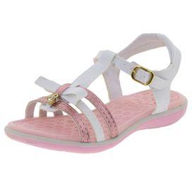 Sandalia-Infantil-Feminina-Branco-Rosa-Klin---116016000-01