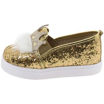 Sapatilha-Infantil-Baby-Dourada-Molekinha-2118123-0448123-02