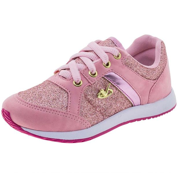 Tenis-Infantil-Feminino-Pink-Via-Vip---2150-01