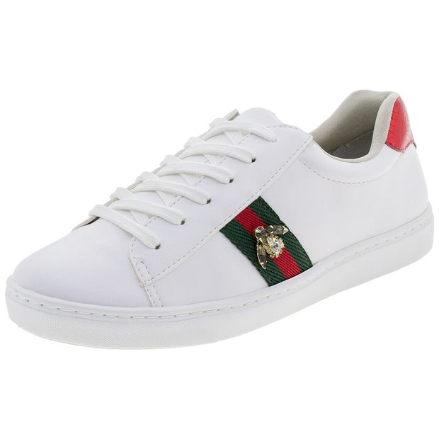 Tenis-Feminino-Branco-Vermelho-Via-Marte-188908-5838908-01