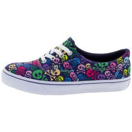 Tenis-Feminino-Casual-Multicolor-Whoop---147504-02