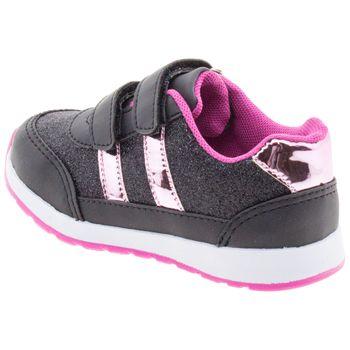 Tenis-Infantil-Feminino-Preto-Pink-Slink---J3001-03