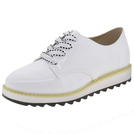 Sapato-Infantil-Feminino-Oxford-Branco-Molekinha-2510416-0444166-01