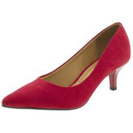 Sapato-Feminino-Scarpin-Salto-Baixo-Vermelho-Vizzano---1122600-01
