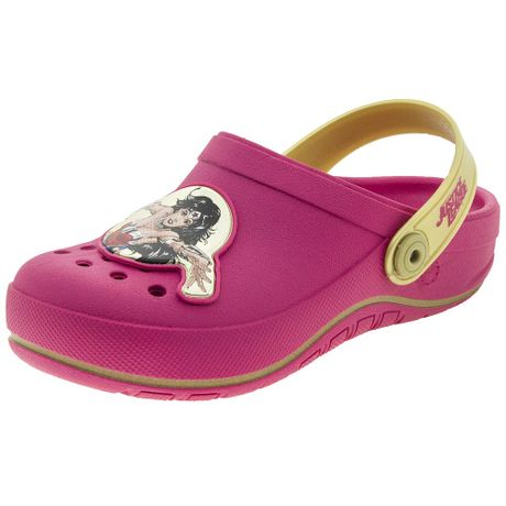 Clog-Infantil-Feminino-Liga-da-Justica-Rosa-Grendene-Kids---21627-01