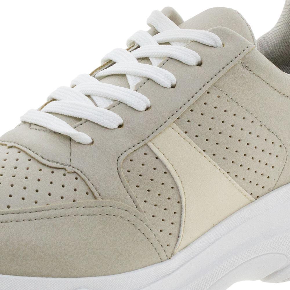 1630573f29b Tênis Feminino Dad Sneaker Via Marte - 1818001 - cloviscalcados