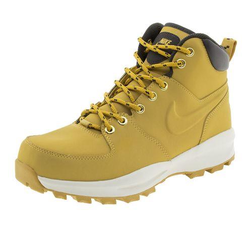 89f0440bef Bota Masculina Manoa Leather Nike - 454350 - cloviscalcados