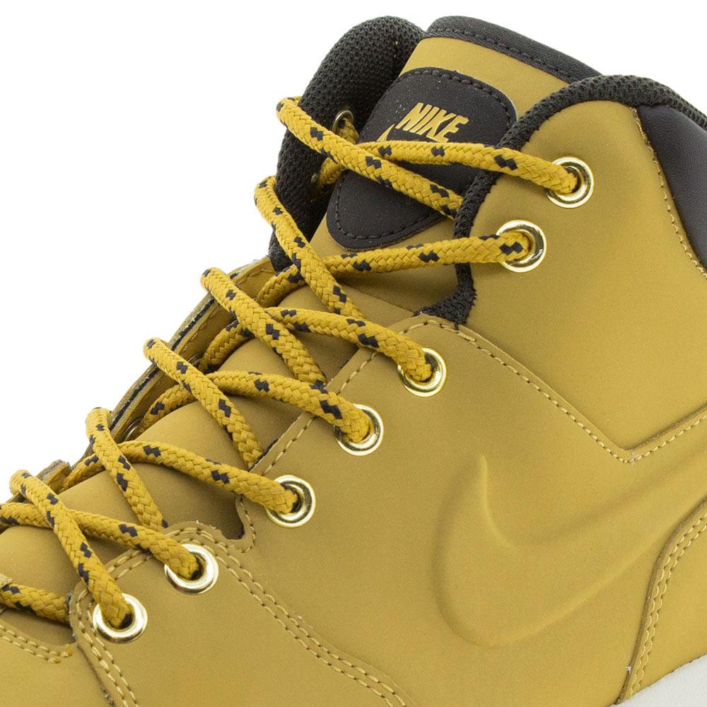 7fa48eccf24 Bota Masculina Manoa Leather Nike - 454350 - cloviscalcados