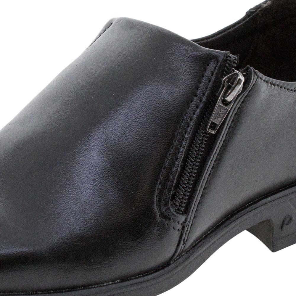 055c241d24 Sapato Masculino Social Pegada - 22101 - cloviscalcados