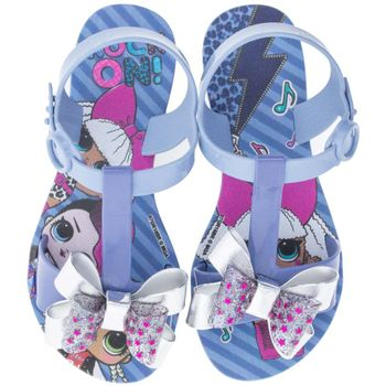 efccb4514 ... Sandalia-Infantil-Feminina-Lol-Surprise-Azul-Grendene-Kids- ...