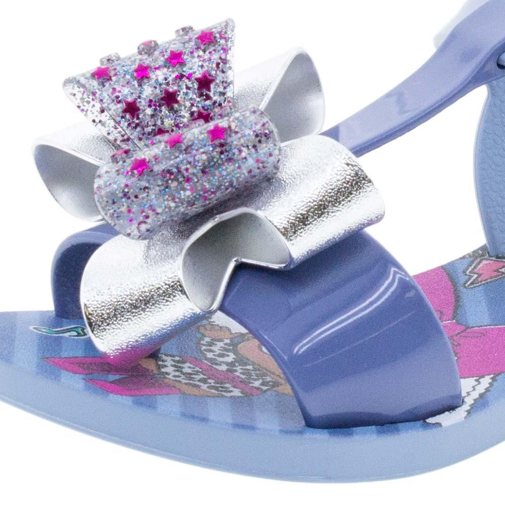 5133326ac83 Sandália Infantil Feminina Lol Surprise Grendene Kids - 21802 -  cloviscalcados