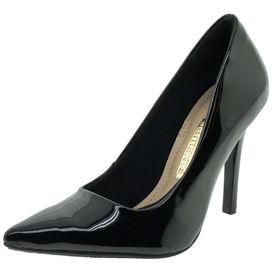 83b5da35a2 Sapatos Femininos - Scarpin Salto Alto e Baixo | Clovis Calçados