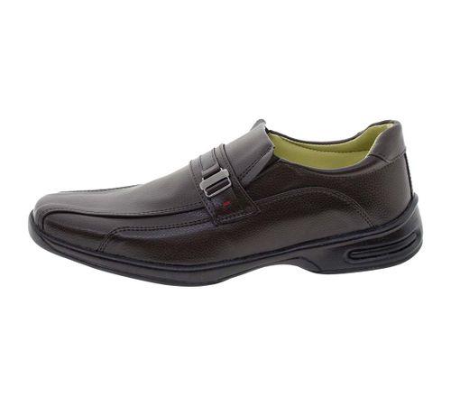 76f1d0711b Sapato Masculino Social Bkarellus - 071 - cloviscalcados