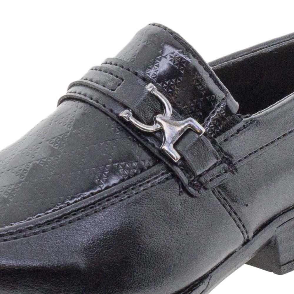 b8752e9f8 Sapato Infantil Masculino Street Man - 5010 - cloviscalcados