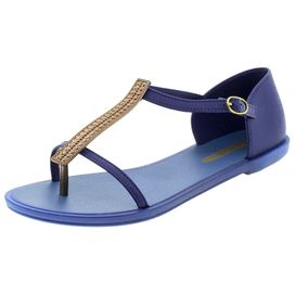 Sandalia-Feminina-Rasteira-San-Martin-II-Azul-Grendha---17432-01