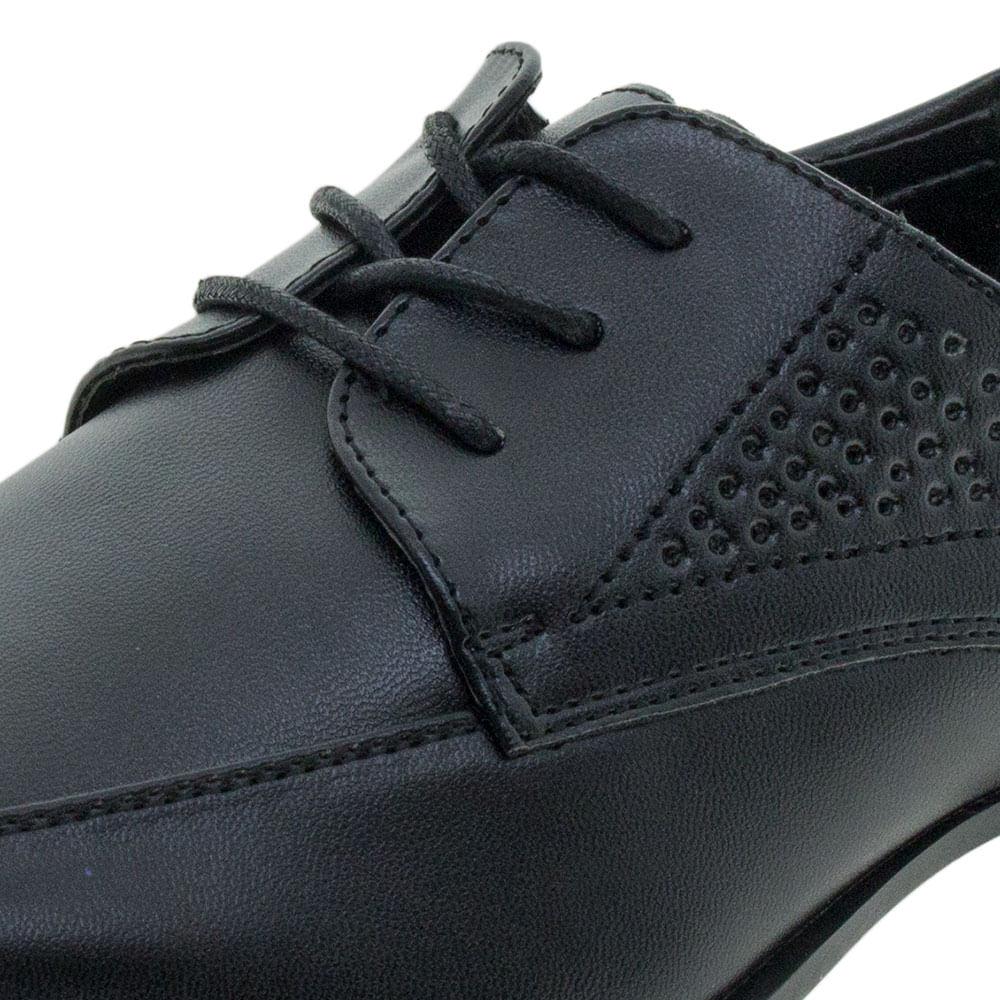 3a89b8bbd Sapato Infantil Masculino Broken Rules - 95026 - cloviscalcados