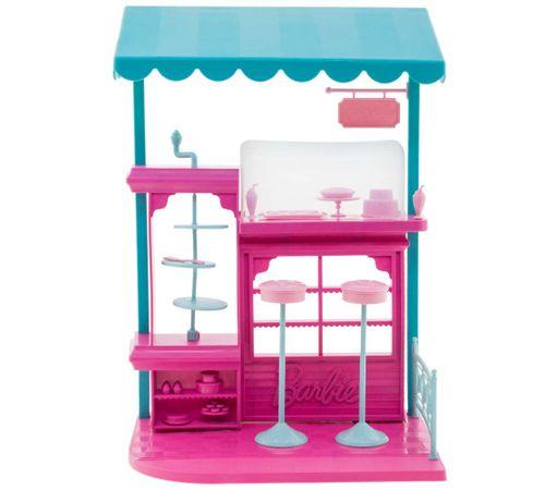 598b046ef Sandália Infantil Feminina Barbie Confeitaria Grendene Kids - 21921 ...