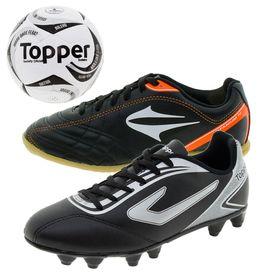 Kit-1-Chuteira-Masculina-Titanium-Topper-Bola-Futebol-Society-Chuteira-Masculina-Toper-4201343-01