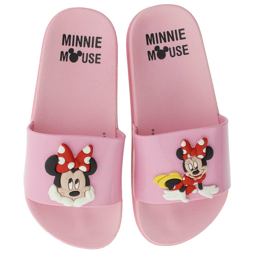 12ebcb63d7f5dc Chinelo Infantil Disney Grendene Kids - 22120 - cloviscalcados
