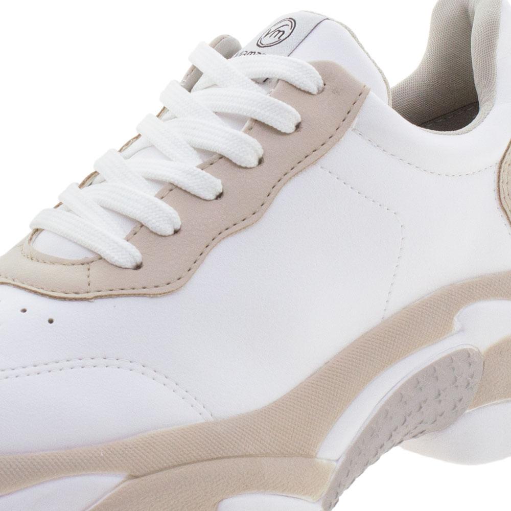 6a35dc89c4 Tênis Feminino Dad Sneaker Via Marte - 197444 - cloviscalcados