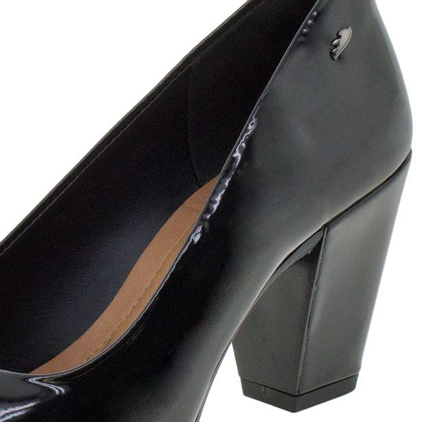7c29b7c185 Sapato Feminino Salto Médio Dakota - G0402 - cloviscalcados