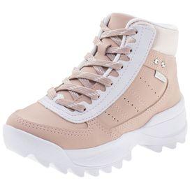 6d406a277b Tenis-Infantil-Feminino-Bergamo-Blush-Pink-Cats-V0463- ...