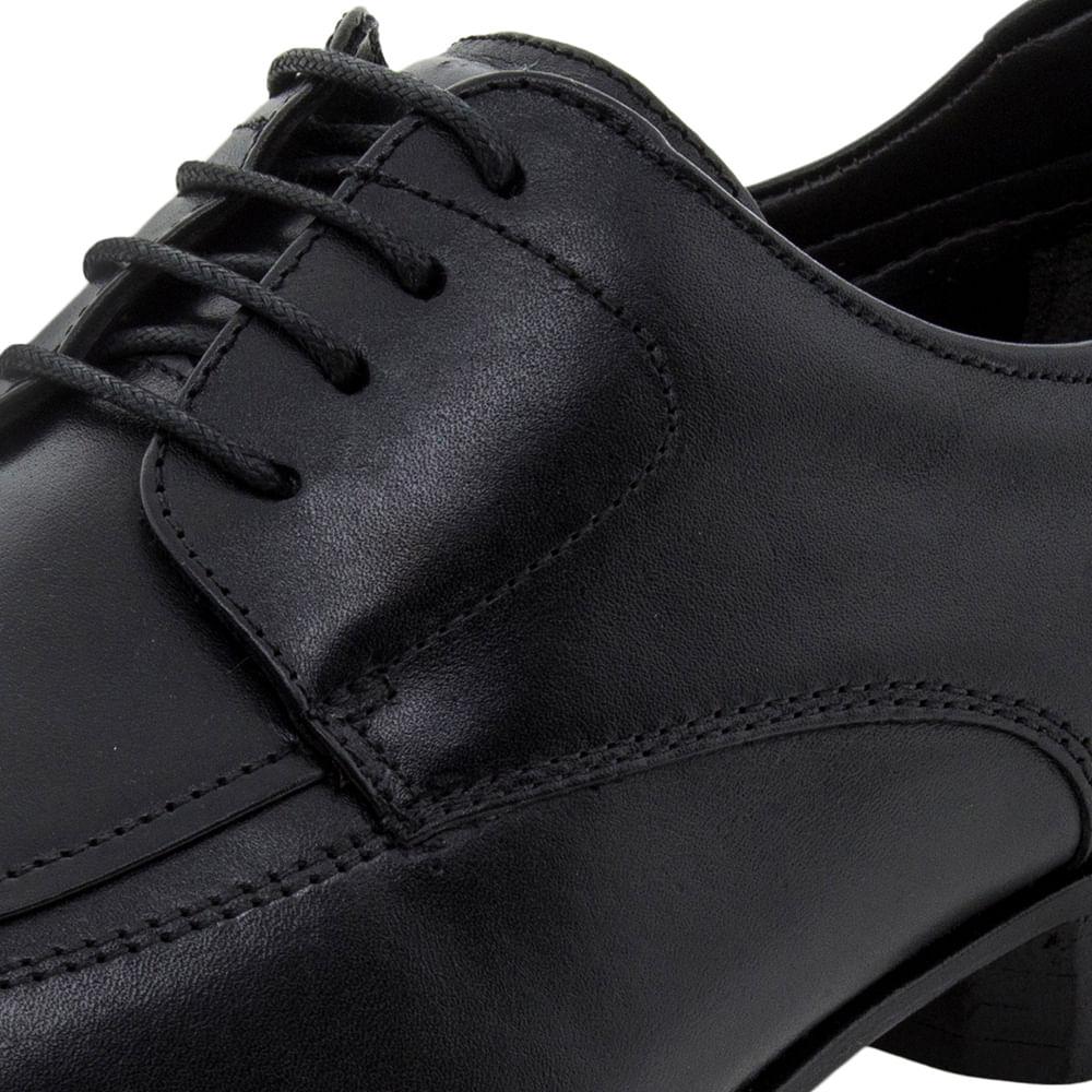 9c771be50 Sapato Masculino Social Democrata - 131108 Preto 01 - cloviscalcados