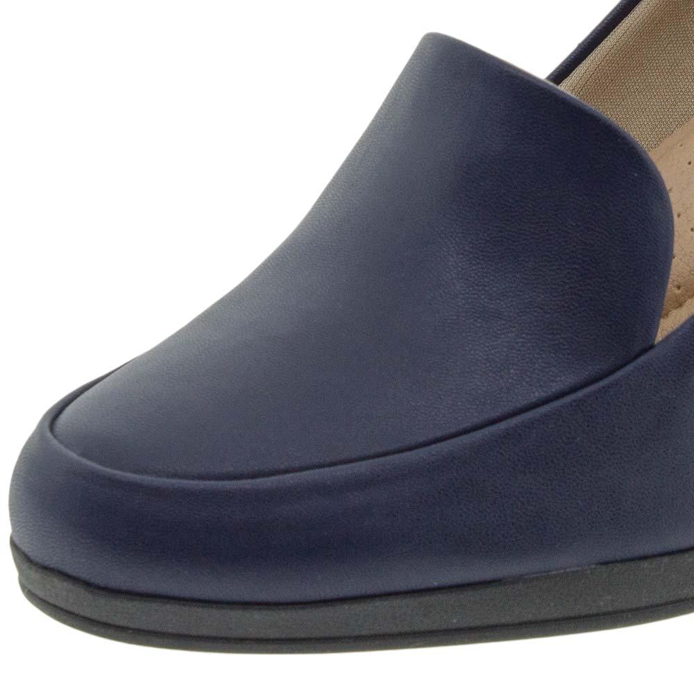 3278a604d Sapato Feminino Salto Alto Piccadilly - 130189 - cloviscalcados