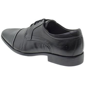 a057b8403a Sapato Masculino Vince Light Democrata - 224101 Preto - cloviscalcados