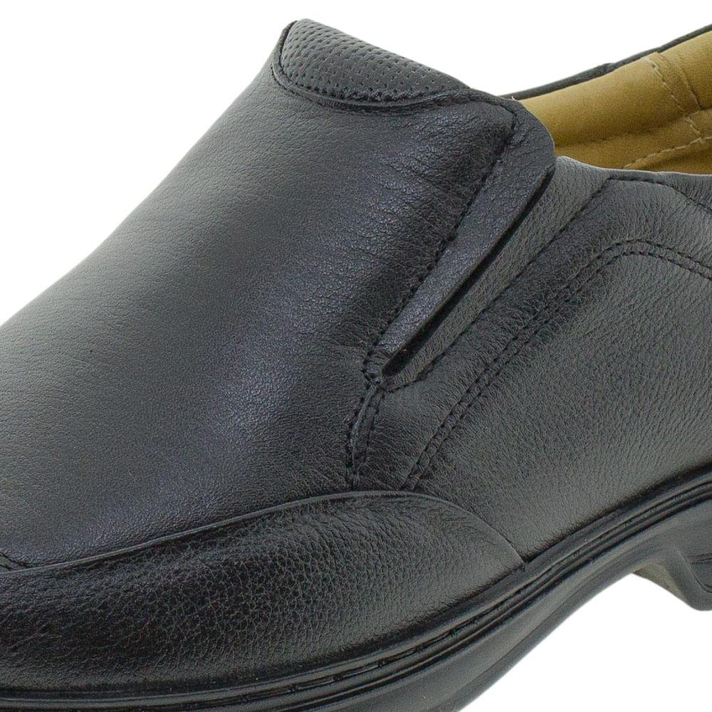 df5ce386bac4f Sapato Masculino Social Rafarillo - 39004 - cloviscalcados