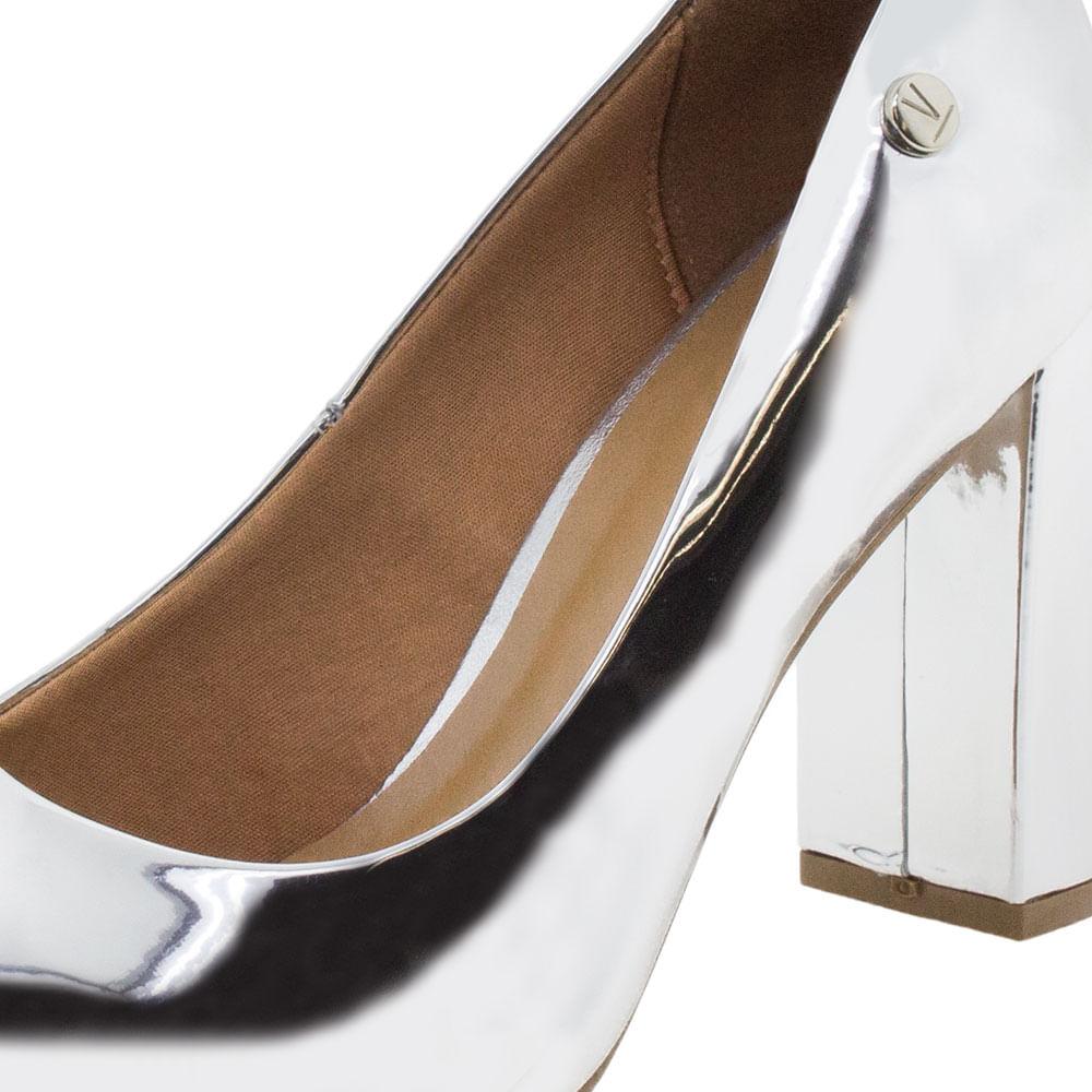 653da6a593 Sapato Feminino Salto Alto Vizzano - 1260100 - cloviscalcados