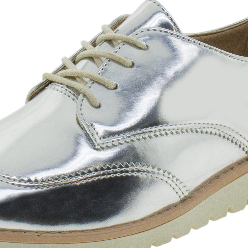 3e709819b4 Sapato Feminino Oxford Ramarim - 1690202 - cloviscalcados
