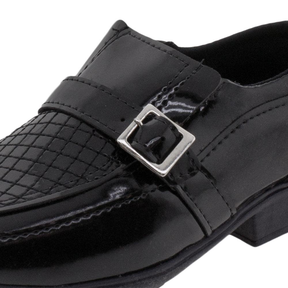 3df40c862 Sapato Infantil Masculino Kepy - 1305 - cloviscalcados