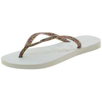 Chinelo-Feminino-Slim-Logo-Metallic-Branco-Bege-Havaianas-4119875-0090374_079-01